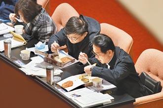 6萬受刑人 法務部稱不會吃到萊豬