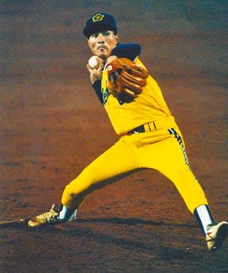 陳逸松張昭雄 敬逝去的棒球人