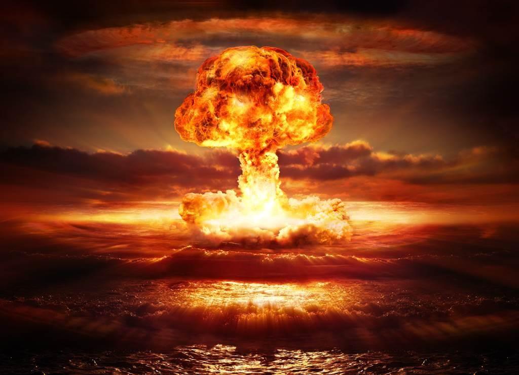 推背圖又對應到了第38象,會不會代表著國際情勢又要開始動盪了。(示意圖/達志影像)