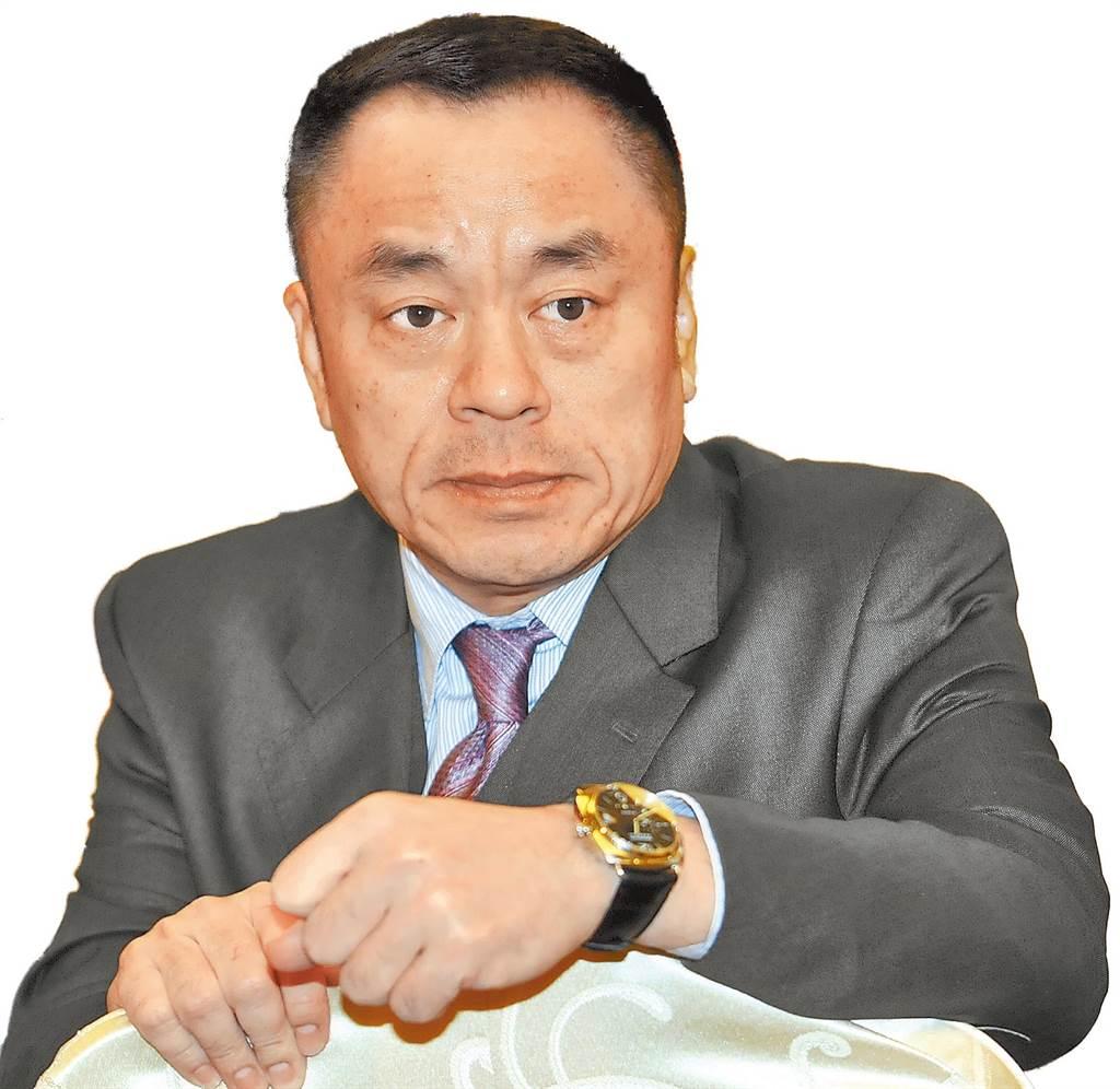 殯葬業大亨、龍巖集團創辦人李世聰。(資料照)