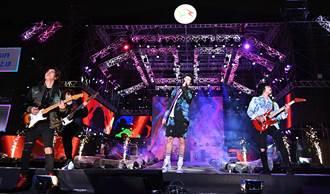 台中跨年首度線上直播 盧秀燕晚上水湳陪倒數「犇向幸福」!