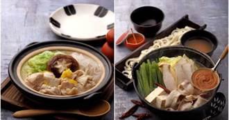 冬天喝暖呼呼熱湯才療癒!新食感鍋物、湯麵 嘗鮮衝一波
