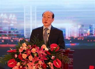 陸談兩岸 國台辦主任2021年新年賀詞:推進祖國統一進程