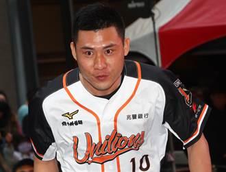 棒球》長文致謝棒球路上貴人 林煜清將任高苑科大投手教練