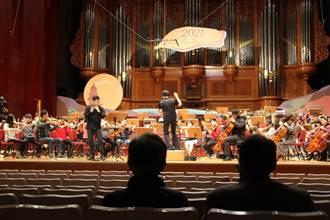 新年音樂會元旦全球直播 施振榮:台灣音樂有不一樣Class