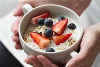 新年新享瘦計畫 營養師推薦的14天燕麥菜單