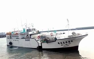 漁獲繼被列入強迫勞動清單後 又傳出有我國漁船遭美發暫扣令