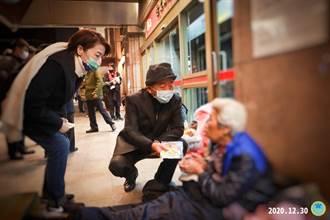 陳時中若當台北市長政績會贏柯P? 沈富雄分析:他很會做官