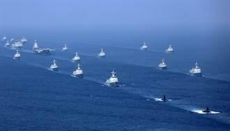 擴建海空基地、實彈演習 陸積極強化南海軍事控制力