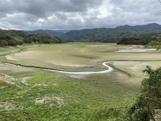 苗縣水情燈號將轉橙 1/6日起減量供水