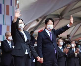 2021年國運會如何 台灣需要兩個「貴人」