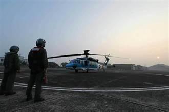 海上喋血!油輪械鬥1外籍船員遭砍腸外露 國軍空中救援送醫仍喪命