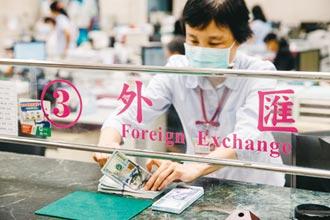 觀策站:李貴敏》台幣匯率漲聲響起 政府只能空喊話?