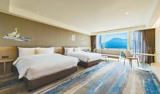 5金級環保標章旅館 新北冠全台