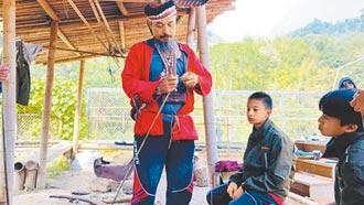 阿里山8成老師 通過鄒語檢定