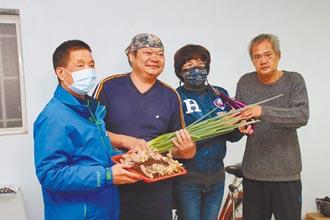 台東縣提供土地 遊民變農民