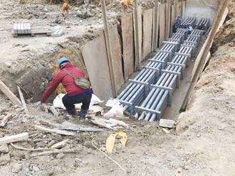 高市勞檢台電工地 7缺失罰8萬