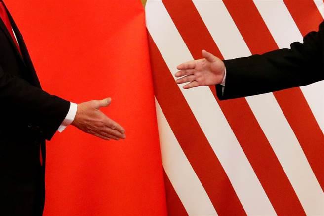 在華盛頓權力交接的關鍵時刻,中歐及時避開美國完成談判,促成中歐完成投資談判的推手即將功成身退。(圖/路透)