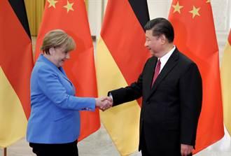 頭條揭密》梅克爾vs.拜登 中歐投資協定黃金窗口的大國博弈