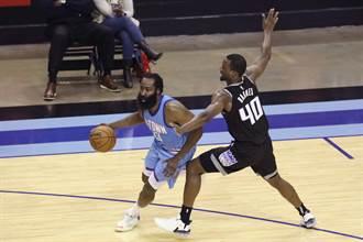 NBA》哈登又爆新去處 暴龍打算複製奪冠模式