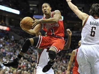 NBA》小蟲、玫瑰、眼鏡俠 誰是公牛隊史第3?