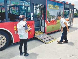公車過彎過快男乘客摔傷3根肋骨  怒告司機遭法官打臉