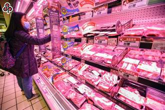 進口豬肉改採國產豬加價賣 農委會:反映成本尚可理解