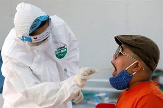 越南新增8移入病例  1人自台灣入境