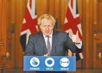 英歐正式分道揚鑣 英經濟邁向新未知