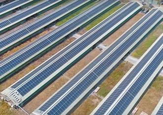 聯邦綠能私募基金 6億登台