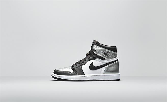 球鞋市場仍以經典的Air Jordan 1最為活躍,今年也將出新配色Air Jordan I HI OG。(Nike提供)