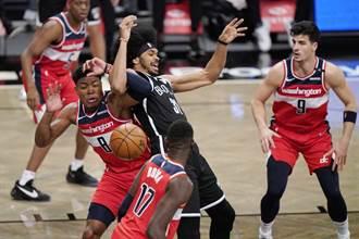 NBA》納許談中鋒爭議:不希望籃網內鬥