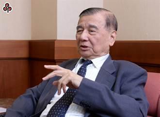 黃茂雄:政府沒必要凍漲學雜費 大學要重視校友會