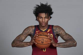 NBA》美媒建議勇士招攬場外麻煩不斷的騎士天才好手