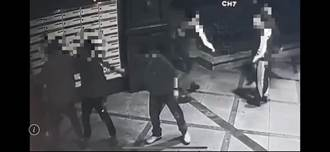 買到假貨還遭嗆聲 男揪眾砍傷3人遭逮