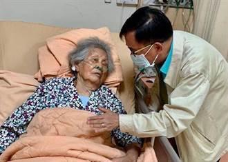 陈水扁难过透露母亲失智 恸:扁妈认不得儿子了