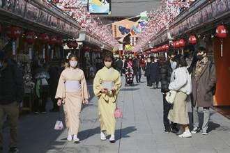 中央地方著眼不同 日本緊急事態宣言恐暫卡關