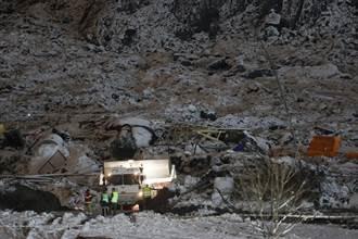 挪威土石流發現第4名罹難者 6人失蹤