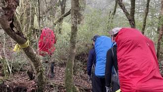 國家公園山域意外年增61% 內政部籲春節連假做足登山準備