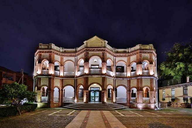 位於台南市東區的「知事官邸」,經過數度委外經營,於去年再由業者接手打造為「知事官邸生活館」,並在去年11月正式開幕。(台南市政府文化局提供/李宜杰台南傳真)