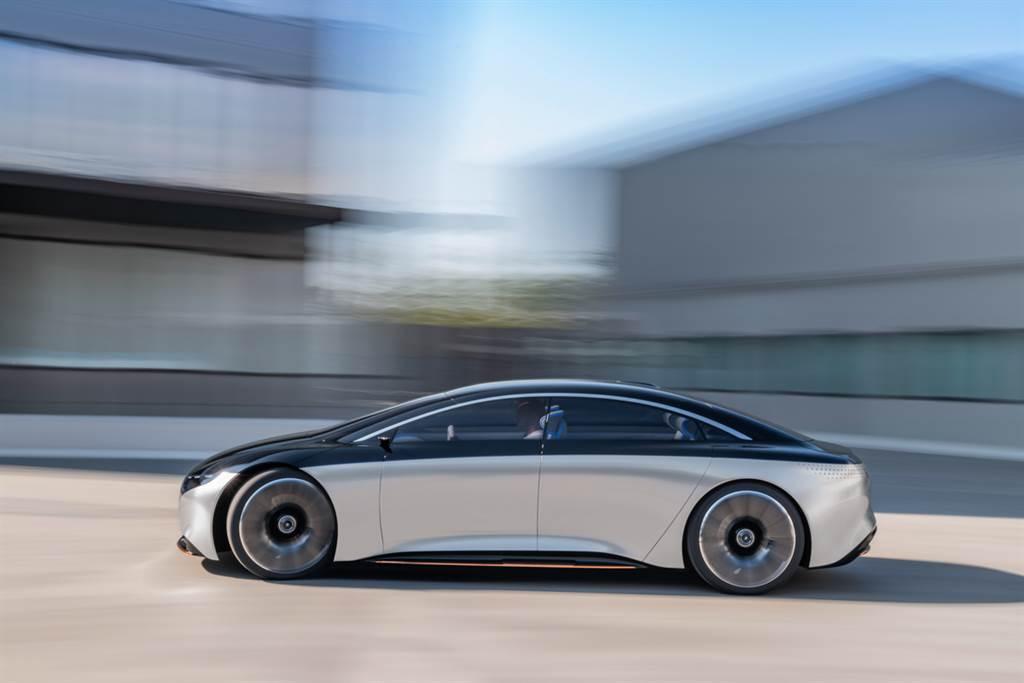 數位化還能有何種轉變?Mercedes-Benz即將發表MBUX Hyperscreen高端曲面螢幕科技