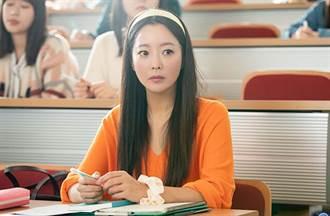 韓國第一美女洩素顏近照 43歲真面目網看傻