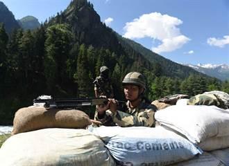 外交政策:中印邊境僵持 北京靠兩大關鍵贏了
