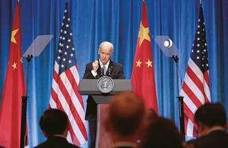 美對北京將採「再承認」政策?