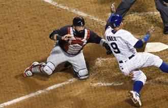 MLB》馬林魚補強 簽下王建民前隊友狄威勒