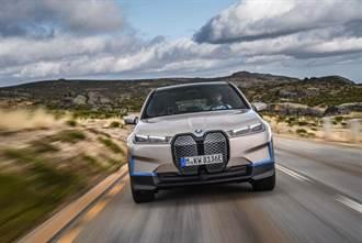 BMW 目標三年內電動車銷售占比達 20%,但坦承「還有一大段路要走」