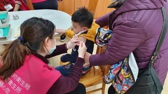 桃市流感疫苗使用率高達98% 再加買5000劑