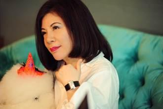 陳文茜也曾罹肺腺癌 2度施打急救針:很接近死亡