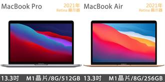 遠傳friDay購物開賣M1 MacBook 加送3千大禮包
