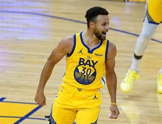 NBA》浪花弟推文:恭喜大哥加入60分俱樂部